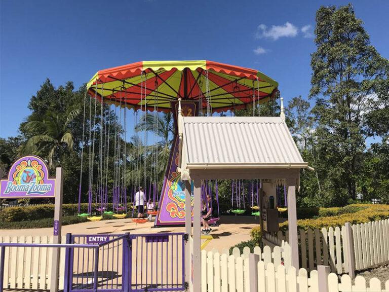 Theme Park 04