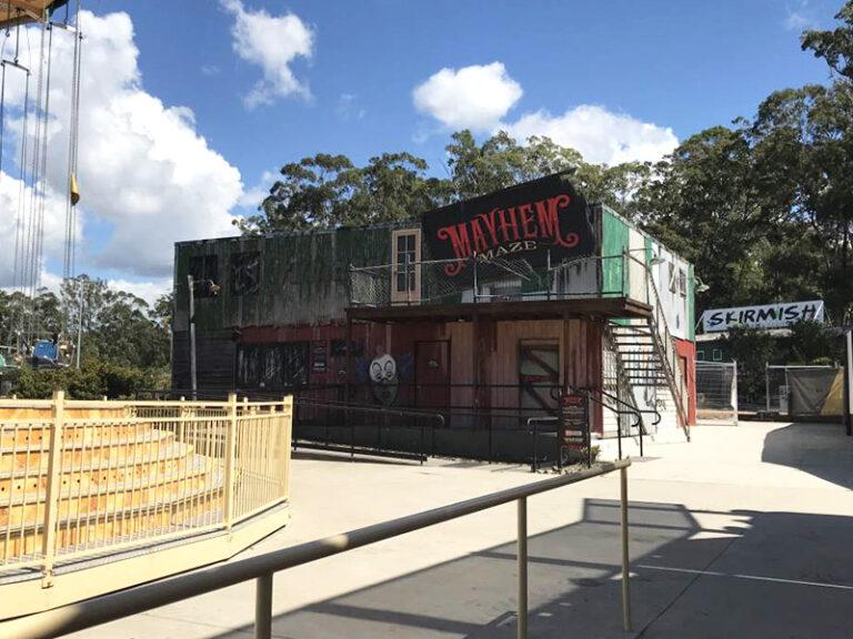 Theme Park 08