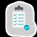 Icon of checklist
